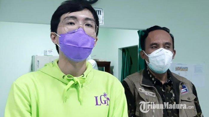 Lantang Kritik Kebijakan Jam Malam PPKM, dr.Tirta: Corona Nggak Keluar Malam Doang, Tapi 24 jam