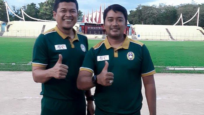 Dua Pelatih Madura United Punya Ambisi Besar untuk Liga 1 2021 Setelah Kantongi Lisensi A AFC