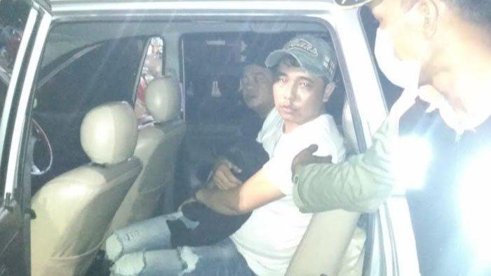 Dua Jambret Hipnotis Korban Pakai Foto Nyi Roro Kidul, Aksinya Gagal Malah Babak Belur Dihajar Massa