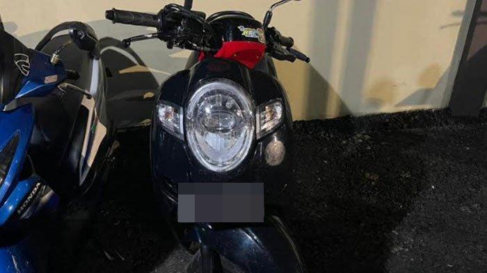 Polisi Ungkap Pencurian Motor Honda Scoopy di Sumenep, ada Pelaku yang Ditangkap di Warnet