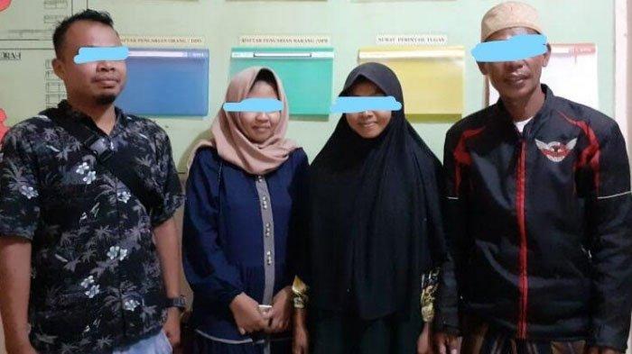 Malam Ramadan, Dua Pasangan Bukan Suami Istri di Pamekasan Kepergok Berduaan di dalam Kamar Kos