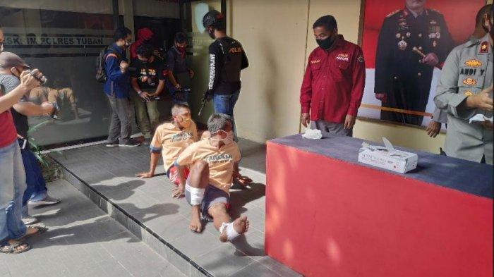 2 Pria Bawa Kabur Motor Tukang Ojek, Modus Pura-Pura Jadi Penumpang & Minta Berhenti di Tengah Jalan