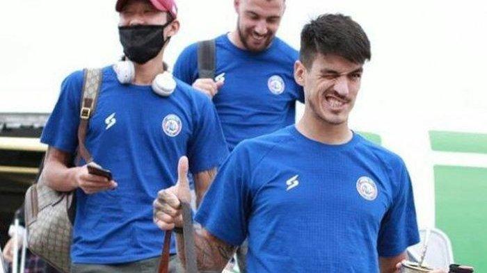 Ditinggal Oh In Kyun dan Jonathan Bauman, Arema FC Butuh Tambahan Amunisi Jelang Kompetisi Liga 1