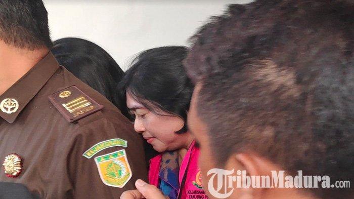 Dua Politisi Perempuan Partai Demokrat Dijebloskan ke Penjara, Terjerat Kasus Dana Jasmas Surabaya