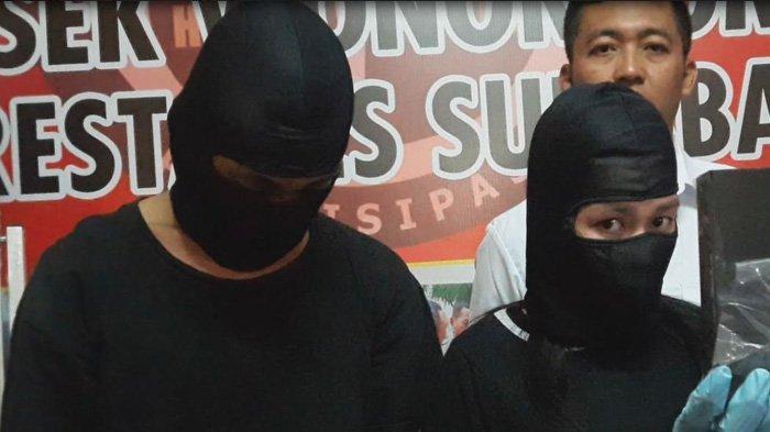 Tak Malu Melakukan Hal Tak Terpuji di Restoran Surabaya, Dua Sejoli ini Dijebloskan ke Penjara