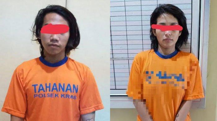 Pengedar Pil Dobel L Asal Gurah Tertangkap saat Malam Hari, Polres Kediri Amankan 16 Ribu Butir