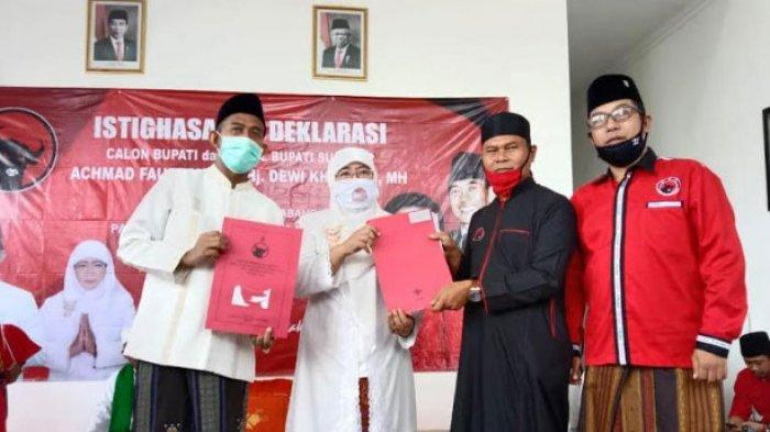 Kelompok Nelayan Pulau Masalembu Siap Menangkan Achmad Fauzi - Dewi Khalifah di Pilkada Sumenep 2020