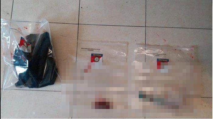 Pria Jombang Tewas di Kamar Mandi Kos Surabaya, Kelamin Terpotong, Nadi dan Leher Disayat Cutter