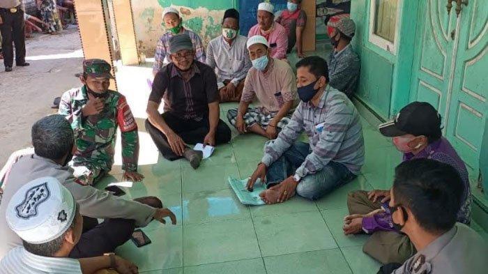 Haji J Diduga Gelapkan Uang Arisan Warga Pamekasan Hingga Miliaran Rupiah, Polisi - TNI Turun Tangan