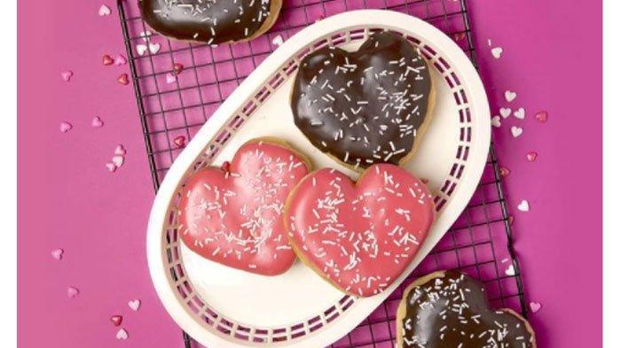 Terbaru, PromoDunkin Donuts Februari 2021, 12 Donut Classic + 1 Minuman dan Eco Bag Rp 99.000 Ribu