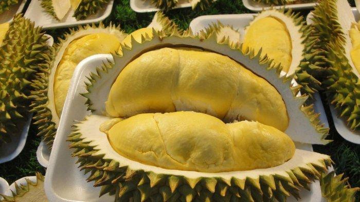 Enak dan Legit, Durian Ternyata Punya Segudang Manfaat Kesehatan Tubuh, Bisa Atasi Susah Tidur