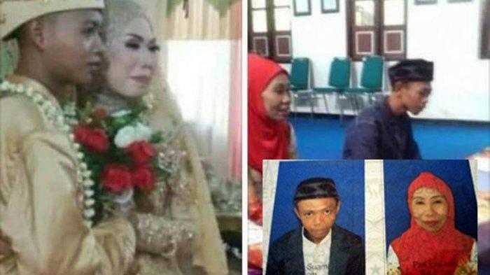 Tragedi Asmara Nenek Janda & Brondongnya Viral di Facebook, Pernikahan Gagal saat Tinggal Ucap 'Sah'