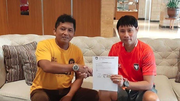 Sambut Liga 2 Musim 2019, Madura FC Lakukan Seleksi dan Tentukan Pemain Pada 13 Mei Mendatang