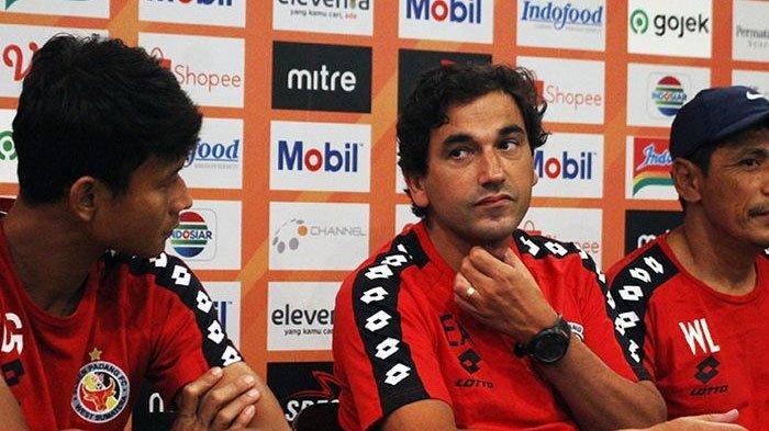 Dua Hal Penting ini Jadi Alasan Eduardo Almeida Terima Pinangan Arema FC Jadi Pelatih Kepala