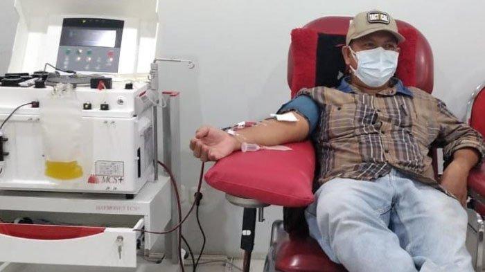 Donor Plasma Darah Konvalesen, Bentuk Dukungan Penyintas Covid-19 untuk Para Penderita Virus Corona
