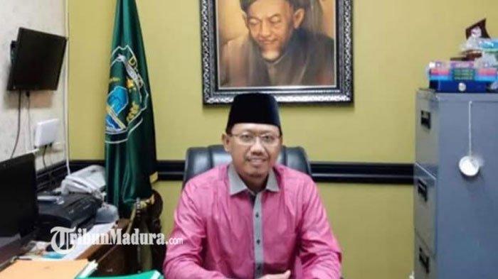 Daripada Melengserkan Muhaimin Iskandar, DPC PKB Pasuruan Pilih Usung Gus Ami di Pilpres 2024