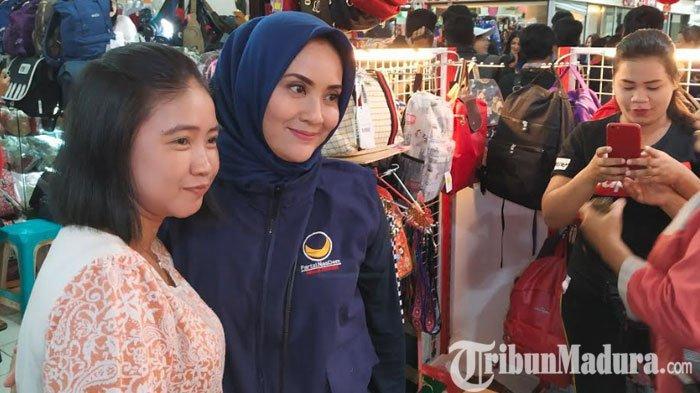 Hari Ibu, Elma Theana Tegaskan Pentingnya Peran Ibu dalam Mendidik calon Penerus Bangsa