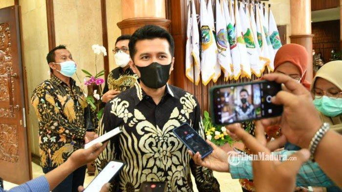 Mulai 1 Juli 2021, PNS Wajib Nyanyi Indonesia Raya dan Baca Pancasila, Ini Tanggapan Wagub Jatim