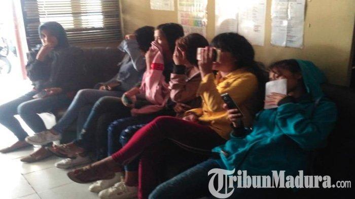 6 Wanita Muda di Pamekasan Tidur Sekamar di Kos Pria saat Satpol PP Gelar Razia, Inilah yang Terjadi