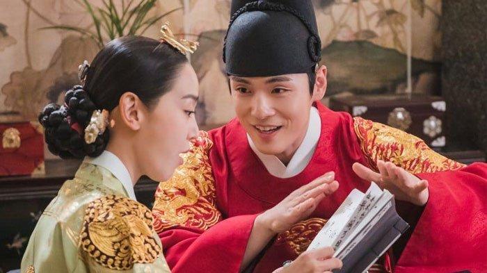Sinopsis Mr Queen Episode 20, Akhir Pertarungan Raja Cheoljong dan Ratu Kim So Yong, Happy Ending?