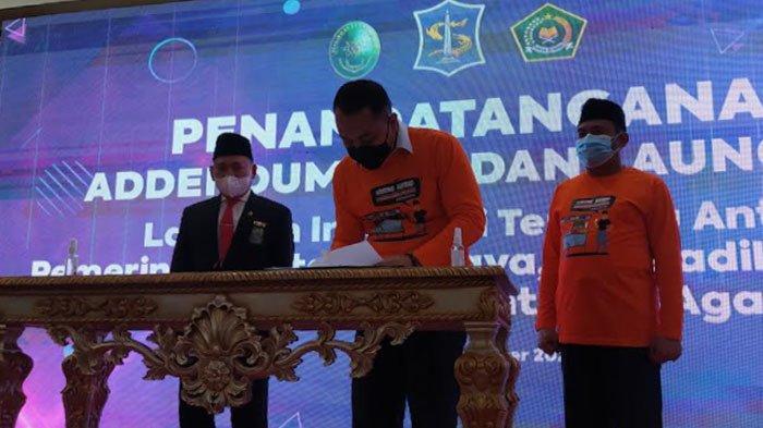 Pertama di Indonesia, Daftar Gugatan Cerai di Surabaya Bisa Lewat Kantor Kelurahan, Simak Caranya
