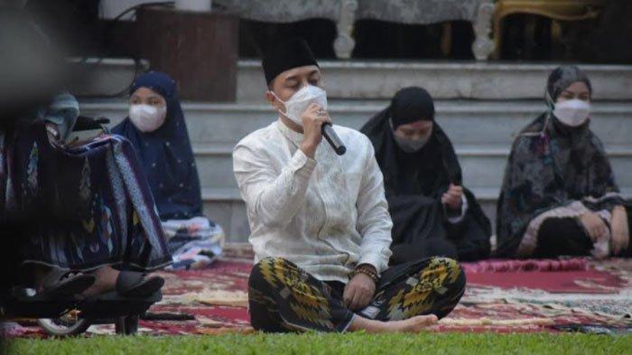 Wali Kota Eri Cahyadi Ajak Warga Surabaya Tetap Disipin Protokol Kesehatan saat Lebaran Idul Fitri