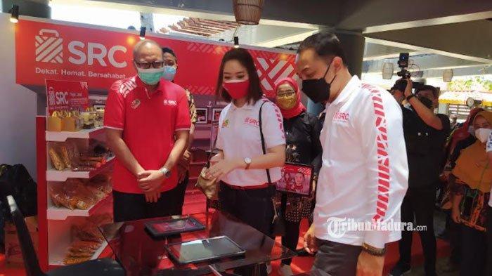 Bantu UMKM, Pemkot Surabaya Wajibkan ASN Belanja di Toko Kelontong, Ini Target Wali Kota Eri Cahyadi