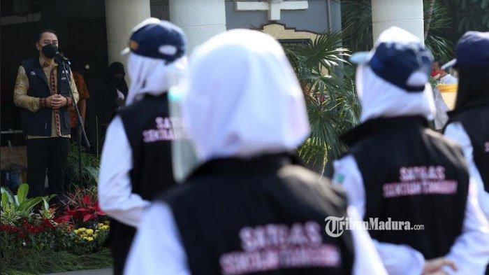 PTM di Surabaya Dimulai Pekan Depan, Belum Semua Sekolah Lulus Simulasi Pembelajaran Tatap Muka