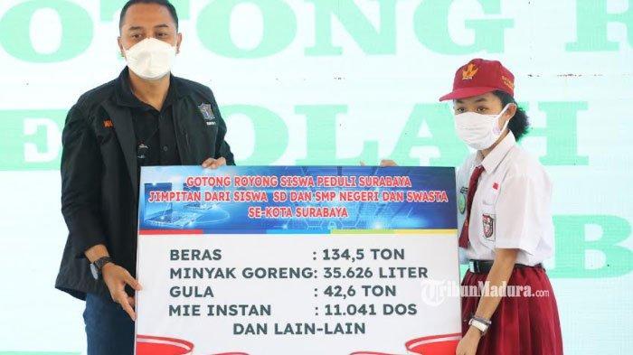 Ada 300 Anak di Surabaya Jadi Yatim Piatu Karena Pandemi, Pemkot Siap Tanggung Sekolah Sampai Kuliah