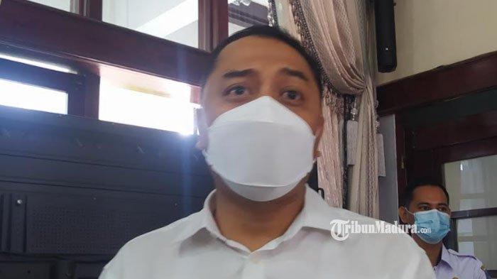 Sekolah Tatap Muka di Kota Surabaya Belum Dibuka, Bisa Diterapkan Jika Zona Risiko Rendah Covid-19