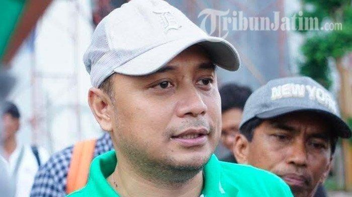Profil dan Biodata Calon Wali Kota Surabaya Pilkada 2020 Eri Cahyadi: Pendidikan, Karier dan Partai