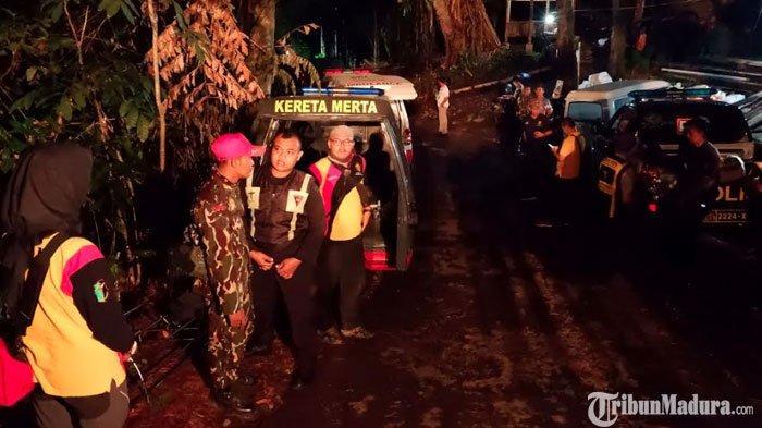 Kesaksian Kapusdik Sebelum TragediBrimob Tersambar Petir, Terjadi Perubahan Cuaca Ekstrem diLokasi