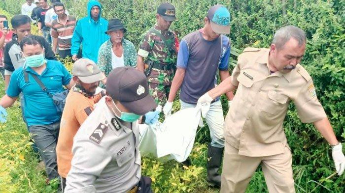 Warga Malang Ditemukan Tewas di Ladang Cabai, Leher Terluka hingga Paru-Paru Tertembus Peluru