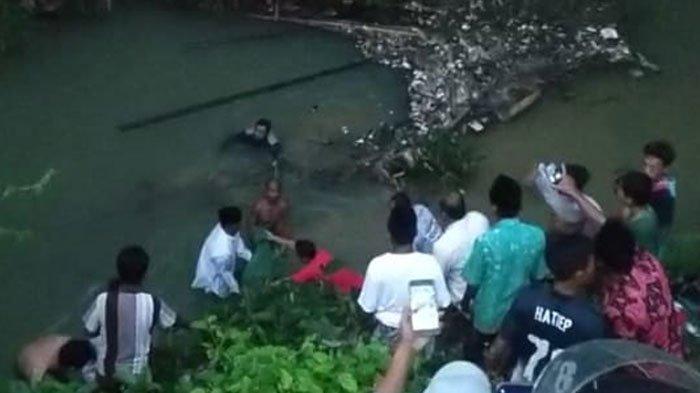 Dilaporkan Hilang saat Mencari Ikan, Warga Sumenep Ditemukan di Bawah Jembatan Dalam Keadaan Tewas