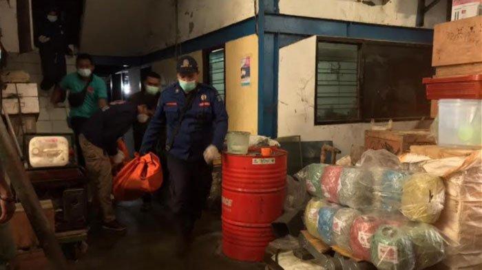Pekerja Gudang di Surabaya Tewas dengan Leher Terjepit Lift, Awalnya Bercanda Bersama Rekan Kerja