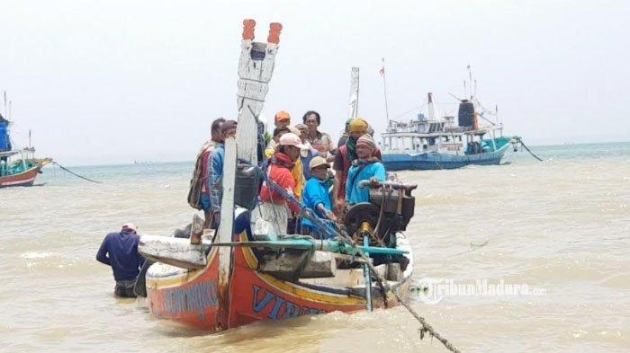 BERITA TERPOPULER MADURA: Kapal Motor Tenggelam di Perairan Sumenep hingga Mantan Kades Dipenjara