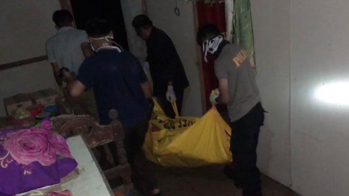 Mayat Misterius Ditemukan di Kamar Rumah Warga Sumberbaru Jember, Korban Bukan Penduduk Setempat