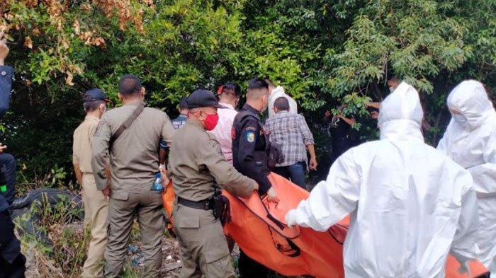 Geger Penemuan Mayat dalam Kondisi Tak Utuh di Rawa Tanaman Mangrove Surabaya, Perutnya Terikat Tali