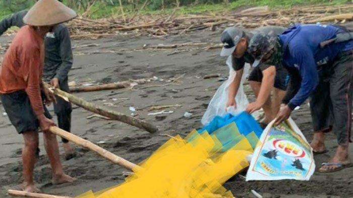 Pemancing Kaget Bukannya Dapat Ikan Justru Temukan Mayat di Pinggir Pantai, Kondisi Tubuh Utuh