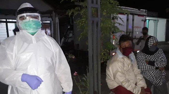 Istri Siri Positif Covid-19 Kabur dari Rumah Sakit, Malah Tinggal di Rumah Suamiselama Sepekan