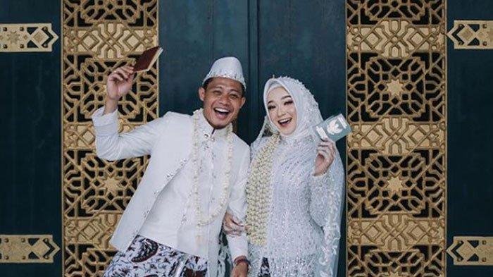 Konser Dangdut Pesta Pernikahan Evan Dimas dan Istri Viral di Media Sosial, Polisi Beri Tanggapan