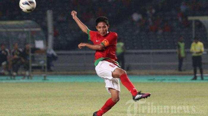 Jika Indonesia Raih EmasSea Games 2019,Risma Janji AjakEvan Dimas Keliling Surabaya Pakai Andong