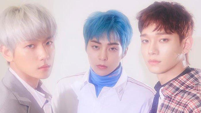 Lirik Lagu Paper Cuts EXO-CBX, Lagu Bahasa Jepang Sub Unit Pertama EXO yang Menyentuh Hati