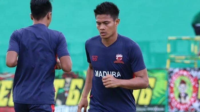 Kapten Madura United Ikut Pelatihan Lisensi C, Fachrudin Akui Punya Mimpi Latih Tim Tanah Kelahiran