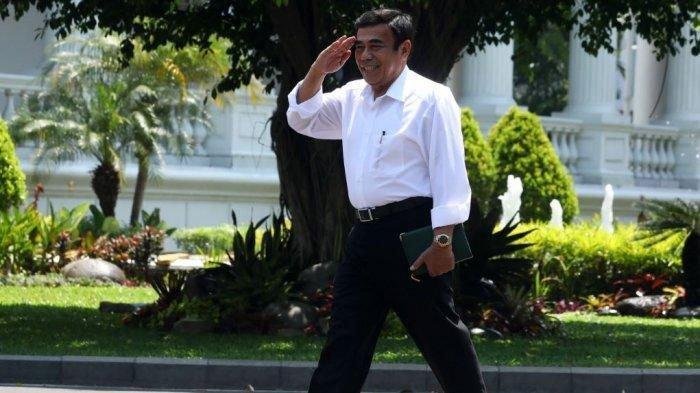 PenunjukanMenteri AgamaTuai Pro Kontra, Fachrul Razi Disarankan Balas Keraguan dengan Kerja Nyata