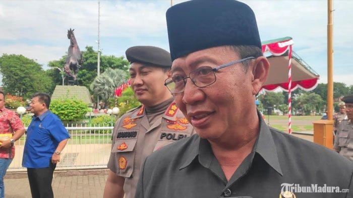 Bupati Tuban Imbau Pengusaha Restoran dan Warung untuk Pasang Tabir Siang Hari Selama Bulan Ramadan