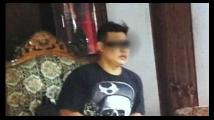 Kerja di Perusahaan Tambang Batu Bara saat 20 Bulan Jadi Buron, Pemuda ini Akhirnya Ditangkap Polisi