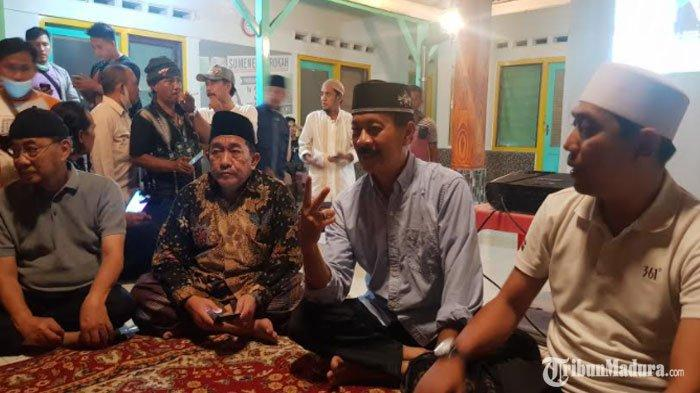 Hasil Pilkada Sumenep 2020, Tim Paslon Fattah - Ali Fikri Klaim Unggul Dibanding Fauzi - Nyai Eva