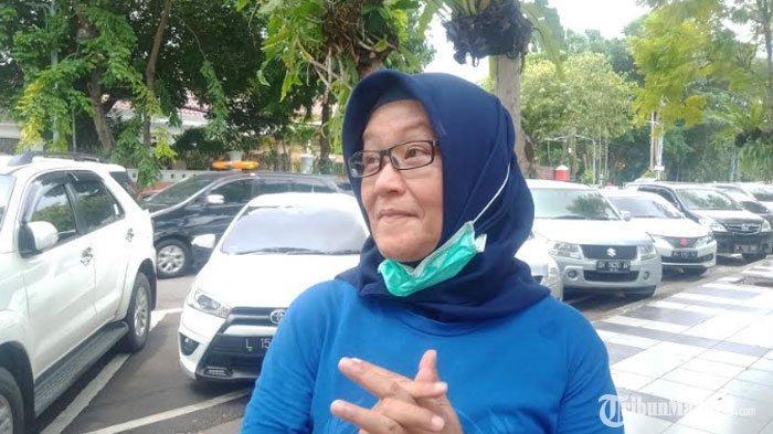 Data Kasus Covid-19 di Surabaya Milik Pemkot dan Pemprov Jatim Berbeda, Selisihnya Capai 50 Persen