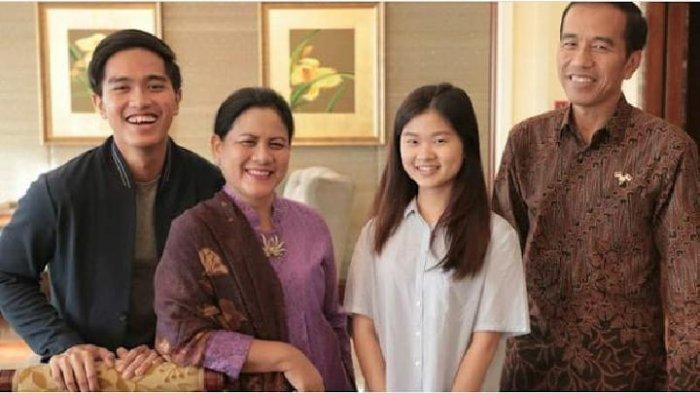 Skakmat! Ibunda Felicia Tissue Kecewa pada Kaesang Pangarep dan Keluarga Jokowi: Ingkari Janji Nikah